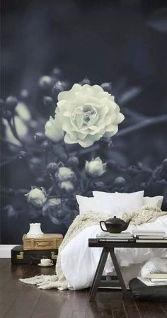 我爱我家:新中式卧室 - 由美秋雨辰发表 - 文学城