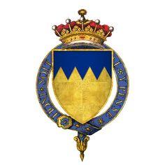 Thomas Boleyn, 1st Earl of Wiltshire - Wikipedia
