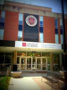 The Ohio State University College of Nursing