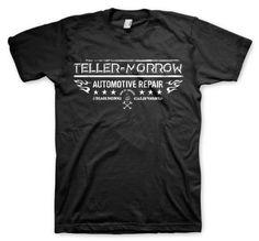 Teller-morrow Repair Sons of Anarchy T-shirt, Black, X-Large Changes,http://www.amazon.com/dp/B0071NU1GW/ref=cm_sw_r_pi_dp_yb8Nsb0GXPTNDZ8F