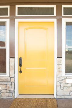 417 best Exterior Doors images on Pinterest   Arquitetura, Exterior ...