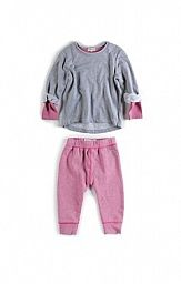 Appaman Combo Sweatshirt & Legging Set : Smoochie Baby