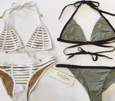 @beachbunnyswimwear arrived just in time for the weekend