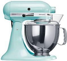 KitchenAid soooo would like one!!!!!!!!