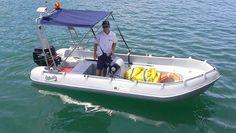 Boat Usa, Sport Boats, Inflatable Boat, Us Coast Guard, Marine Blue, Small Boats, Car Detailing, Fishing Boats, Model