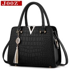 b4066108e4d9 Fashion Alligator leather women handbags famous designer brand bags Luxury Ladies  Hand Bags And Purses Messenger shoulder bags     Find out more by clicking  ...