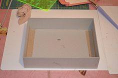 Коробочка для подарка елочный шар, часть 2 - Ярмарка Мастеров - ручная работа, handmade