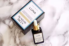 Be.You.tiful: review | Luna Sleeping Night Oil by Sunday Riley