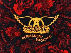 Aerosmith one off myy favorite classic rock bands
