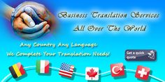 We translate:  Birth Certificates  Marriage Certificate  Divorce or Separation Papers  Degrees and Diplomas Affidavits  Transcripts of Academic Results  Notary Deeds  Insurance Certificates  Adoption Papers  Medical Reports  References  Personal Correspondence  And more...