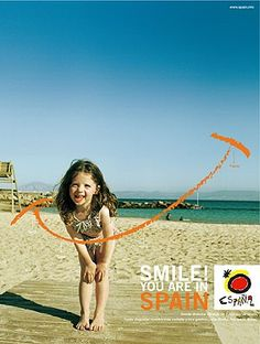 Smile! You are in Spain (2004-2009)
