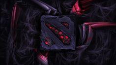 Broodmother Dota 2 Logo 3v