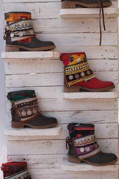 www.ingebruins.com - our ibiza holiday - hippiemarket Ibiza Holidays, Cowboy Boots, Diys, Biker, Shoes, Fashion, Carnival, Moda, Zapatos