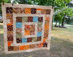 Charity Quilt, Flickr