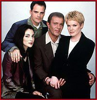 1998 Jack and Julia, Hal and Carly