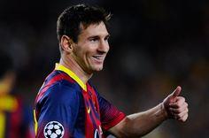 La gestión de la marca Leo Messi