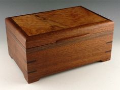 wooden box lid designs - Google Search