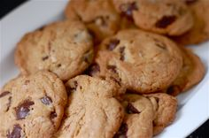 NY times best chocolate chip cookie!