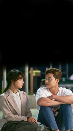 Image discovered by Chelsea. Find images and videos about kdrama, park seo joon and kim ji won on We Heart It - the app to get lost in what you love. Cute Relationship Goals, Cute Relationships, Movie Couples, Cute Couples, Fight My Way Kdrama, Korean Drama Best, Boy Best Friend Pictures, Watch Drama, Park Seo Jun