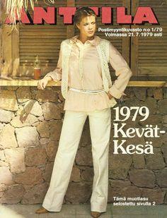 Anttilan kuvasto 1979 (70-luvulta, päivää ! -blogi)