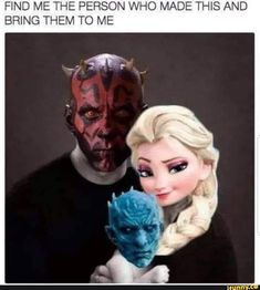 Funny Memes Pictures of Today - Cineloger Funny Frozen Memes, Funny Jokes, Hilarious, Got Memes, The More You Know, Best Funny Pictures, Funny Pics, Popular Memes, Joker