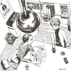 きみはポラリス-by 三浦紫苑