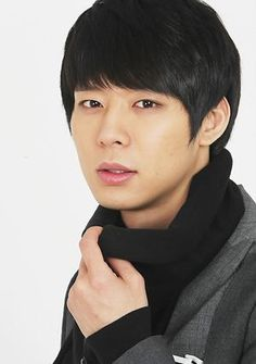 Park Yoochun actor and member of JYJ and DBSK