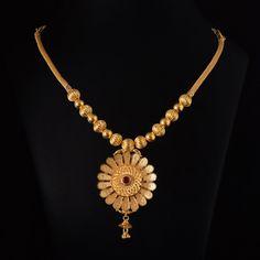 Jewellery Set Rent #GoldJewelleryNecklace