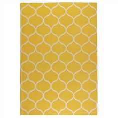 STOCKHOLM Rug, flatwoven - net pattern handmade, net pattern yellow yellow - IKEA - Rug making Ikea Stockholm Rug, Stockholm 2017, Textiles, Ikea Rug, Wall Shelf Unit, Bed Frame With Storage, Ikea Family, Professional Carpet Cleaning, Medium Rugs