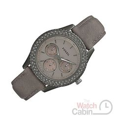 Fossil Stella ES3127 Ladies Watch - Fossil - Ladies Watches.