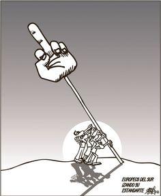 Viñeta: Forges - 2015-10-08 | Opinión | EL PAÍS