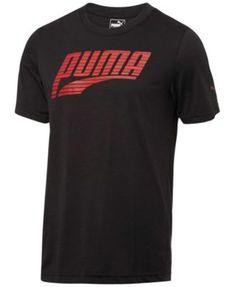 56a5d3b2bb0f Puma Men s dryCELL Performance T-Shirt   Reviews - T-Shirts - Men - Macy s