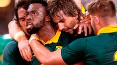 A new Springbok era under coach Rassie Erasmus will not start against England at Ellis Park on June 9 as expected' but a week earlier against Wales in Washington DC.The match – the first time the Boks will face Tier One opposition on neutral ground. Siya Kolisi, South Africa Rugby, Sports Headlines, Latest Sports News, World Of Sports, Wales, Washington, Football, Couple Photos