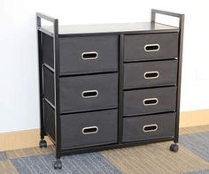 Decorative File Storage Boxes With Lids Classic Yet Unique Wicker Decorative File Cabinets With Brown