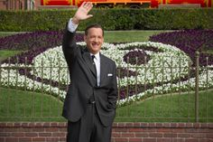 SAVING MR. BANKS: THE REVIEW http://saltypopcorn.com.au/reviews/saving-mr-banks/ First article off the mark today is the wonderful review by another great guest reviewer, Kerryn Williams, of the charming SAVING MR. BANKS. The film is out now and please enjoy Kerryn's review - leave him a comment on the website if you approve or disapprove of his thoughts.