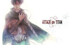 Attack on Titan (Shingeki no Kyojin) Wallpaper