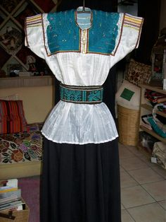 Imagenes de pantepec chiapas dress
