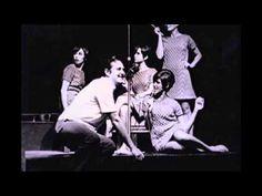Tem Dó De Mim - Vinicius de Moraes e Quarteto em Cy - YouTube