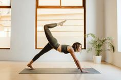 What Is Vinyasa Yoga? Poses, Benefits
