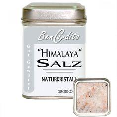 Als Badezusatz soll Himalaya Salz wie ein Wundermittel gegen unreine Haut wirken. Himalaya Salz über amazon.de, 8,50 Euro
