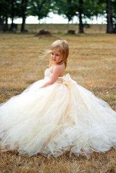 Beautiful tutu dress