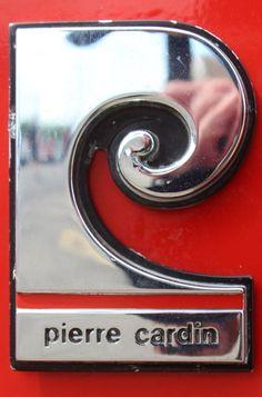 1972 Pierre Cardin AMC Javelin badge