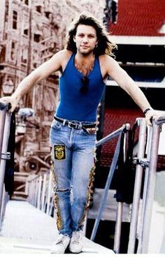 Jon Bon Jovi oh my!!!!