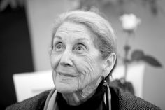 Nadine Gordimer, The Art of Fiction No. 77