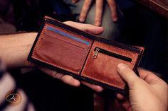Billetera - Wallet Men's bag  https://www.facebook.com/pages/Almendra-Bags/327045727382131?fref=ts