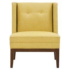 Shown in Dexter Fabric in Lemongrass. $299 Freedom