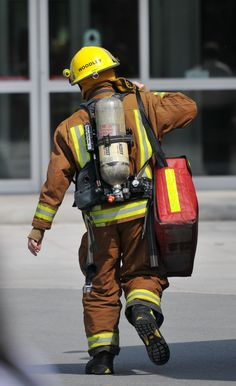 Firefighter | Flickr - Photo Sharing!