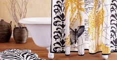Shop the Look: A Bold Bath | Cost Plus World Market