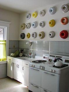 decoración de cocina original