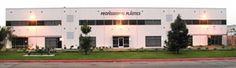 Professional Plastics Fullerton, CA Headquarters